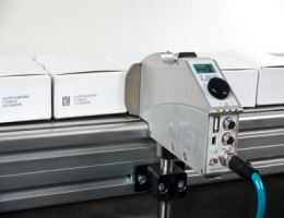 Weber adds Markoprint Thermal Inkjet Systems to product offerings