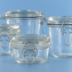 New authentic kilner jars range