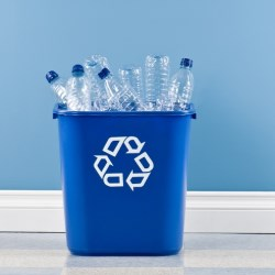 Whats the difference between recyclable and recycled packaging?