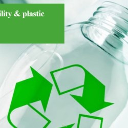 Can sustainability and plastic packaging fit together?