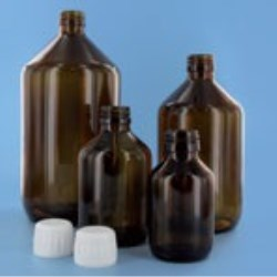 Veral bottle