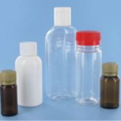 Small PET Bottle