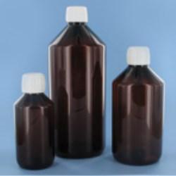 Veral Bottle - PET