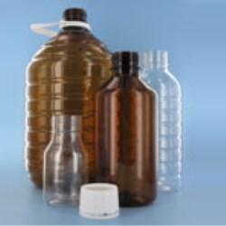 Agro Chemical Bottle