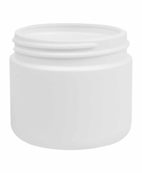 Cylindrical Jar 150ML 63CT HDPE