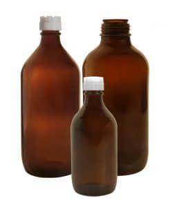 Winchester Bottles