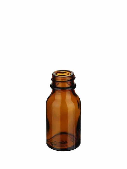Winchester 010ml 20/R3 Glass Amber