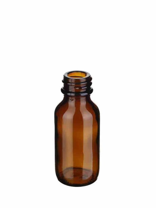 Winchester 025ml 20/R3 Glass Amber
