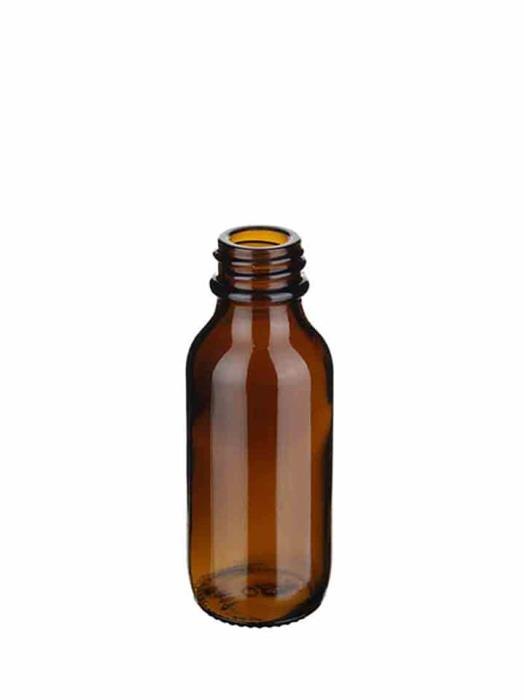 Winchester 030ml 20/R3 Glass Amber