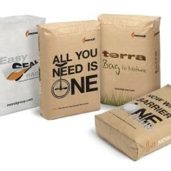 Innovation and sustainability go hand in hand with Mondi industrial bags