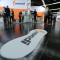 Mondi attracts 30% more visitors at FachPack 2016