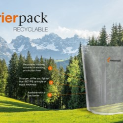 Mondi to showcase BarrierPack Recyclable, and a host of other packaging innovations at FachPack 2018