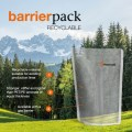 Mondi presents its award-winning BarrierPack Recyclable plastic laminate