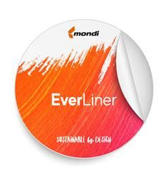 Mondi expands release liner range with launch of two new paper-based sustainable EverLiner products