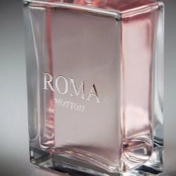 Roma International introduce hot foil decoration