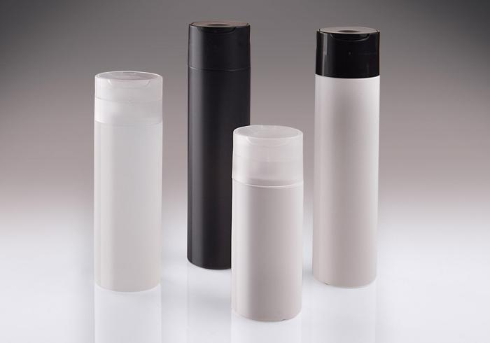 Roma International unveil new in-line cylindrical packs