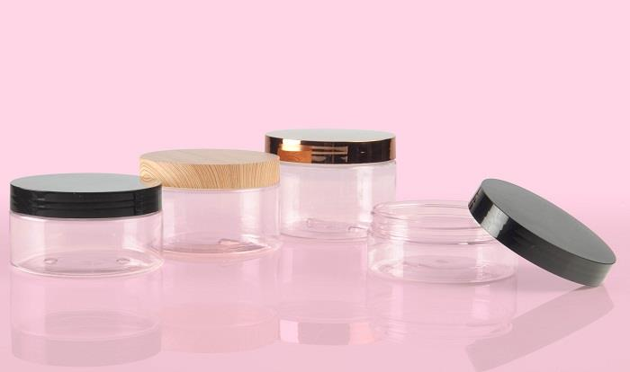 Lightweight PET jars from Roma