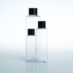 Tall Square 100ml