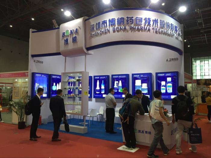 BONA attended API China 2016