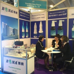 BONA anticipate Pharmapack Europe 2018
