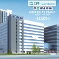 Bona Pharma showcasing at CPhI, the worlds largest pharma exhibition