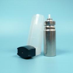 Bonas innovative metered dose inhaler
