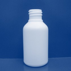 30ml HDPE Bottle