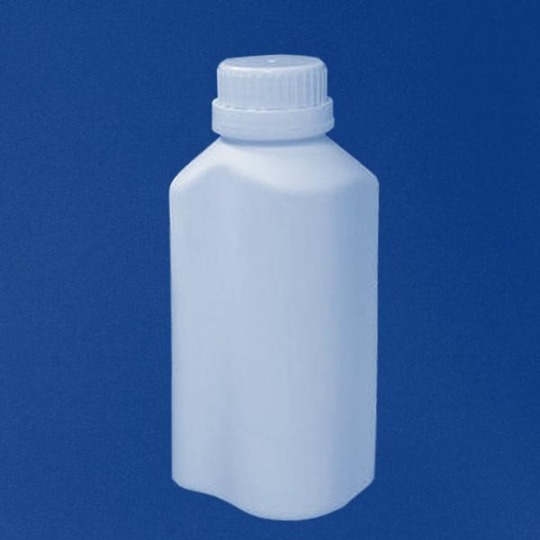 500ml Plastic Container