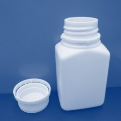 110ml Tablet Bottle