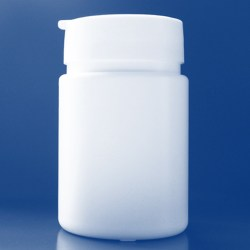 200ml Pill Bottle