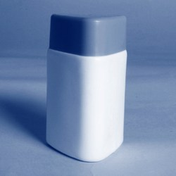 50ml Triangular Tablet Bottle
