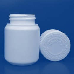 60 ml Pill Container