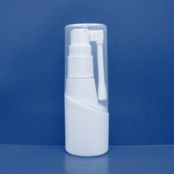 25ml Special Shape Oral Spray Bottle
