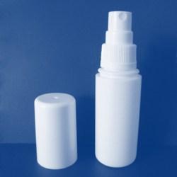 80ml Fasten Cover Spray Bottle