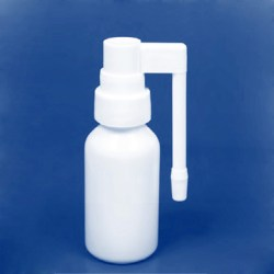 30ml Snap-on Oral Spray Bottle