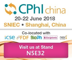 BONA Pharma attends CPhI China 2018