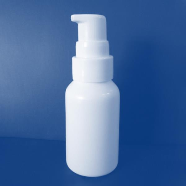 Snap-on Lotion Pump