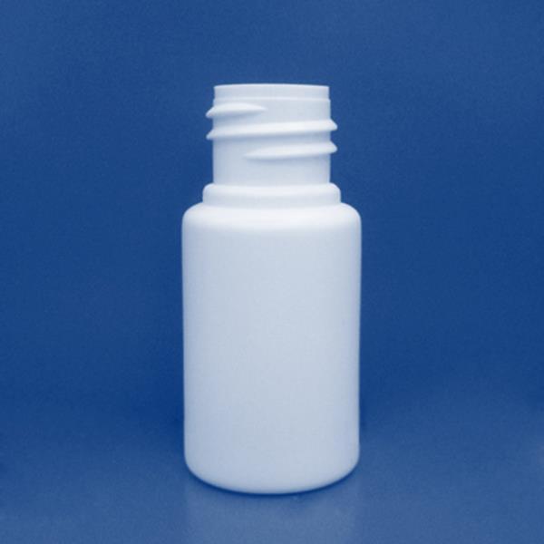 10ml HDPE Bottle