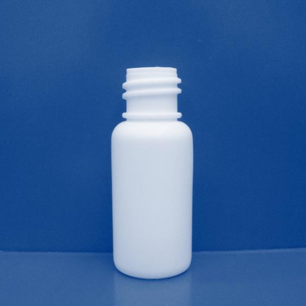15ml HDPE Bottle
