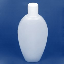 220ml Flat Bottle