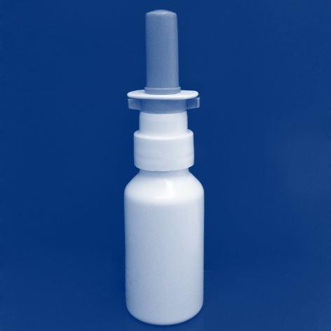 30ml Nasal Spray Bottle