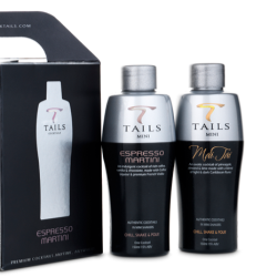 Tails shakes up the cocktail market in RPC pack