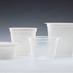 Pots, Tubs & Bowls