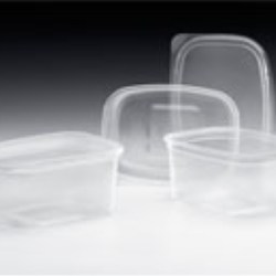 Rectangular Tubs - 3/7 Series