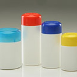 Vitamin Containers Product Range RPC Group