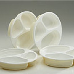 Round Multilayer K3 Tray