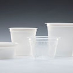 Round Multilayer Cup Range
