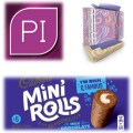 The Alexir Partnership offer visitors a chance to roll up to their stand for a personalised gift of chocolate mini rolls at Packaging Innovations Show