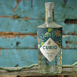 A new bottle for Curio