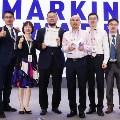 Aptar Food + Beverage wins three marking awards at FBIF in China